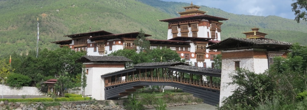 Bhutan Private Summer Journey – 7 nights