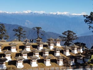 Bhutan is FAB in Winter!